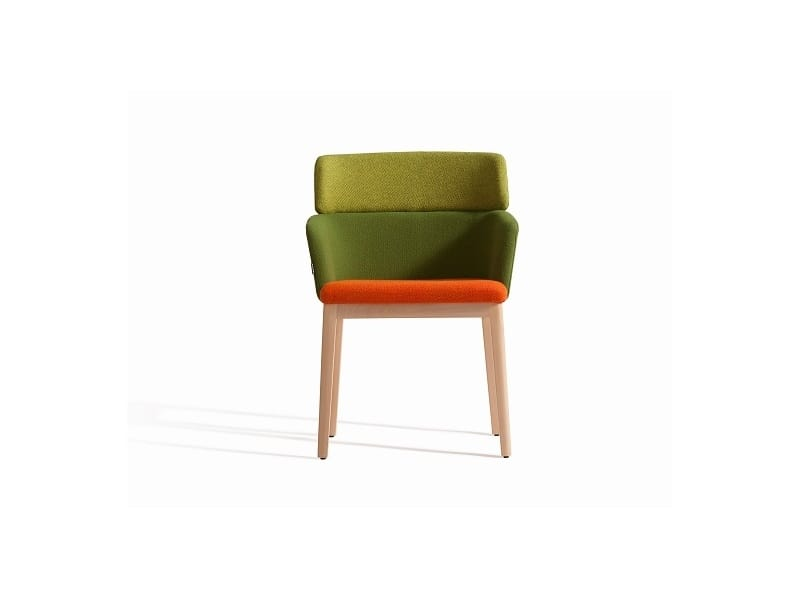 Concord 523UM, Modern upholstered armchair