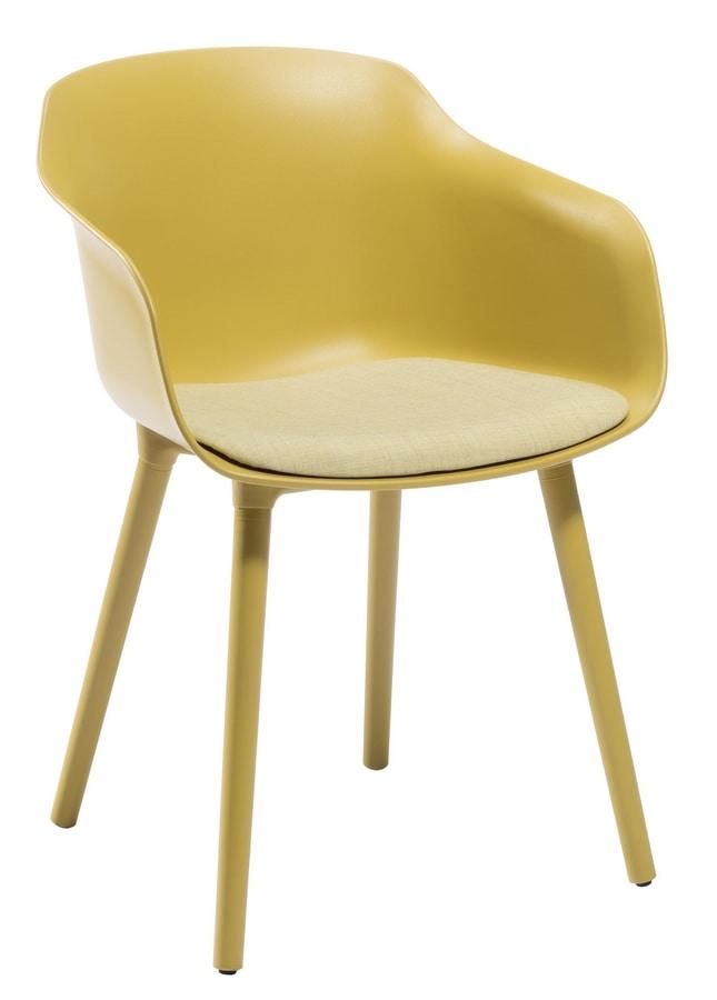 Dame BP, Modern chair