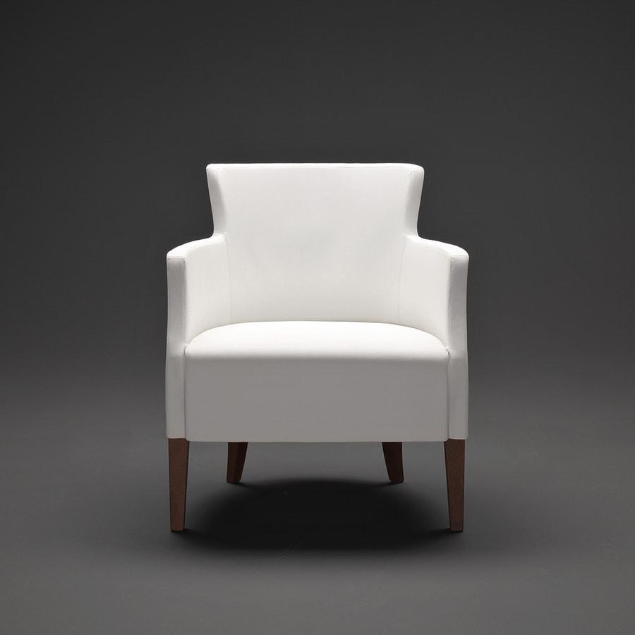 Grace lounge, Comfortable lounge chair