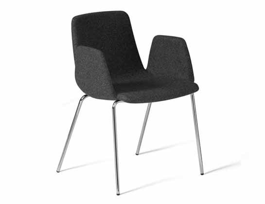 Ics 506MT4, Armchair for informal or sophisticated environments