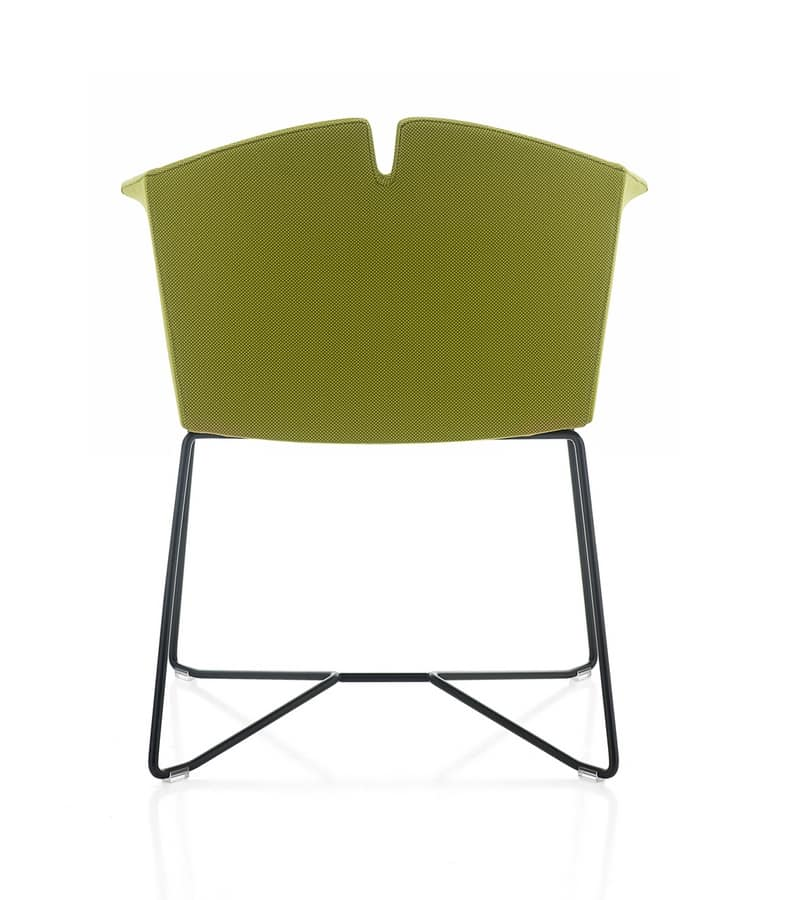 Kuad, Armchair for bar and waiting room