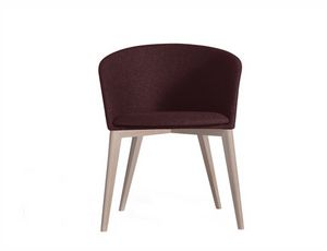 Moon Light 663MD4, Armchair with comfortable padding