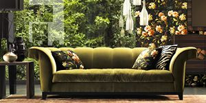720103 Shell, Sofa with removable cover