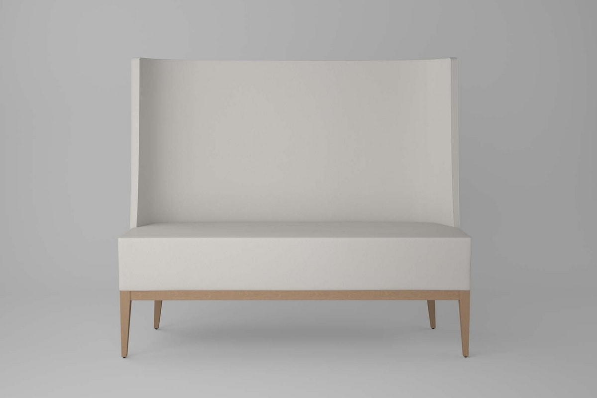C61D, Sofa with high backrest