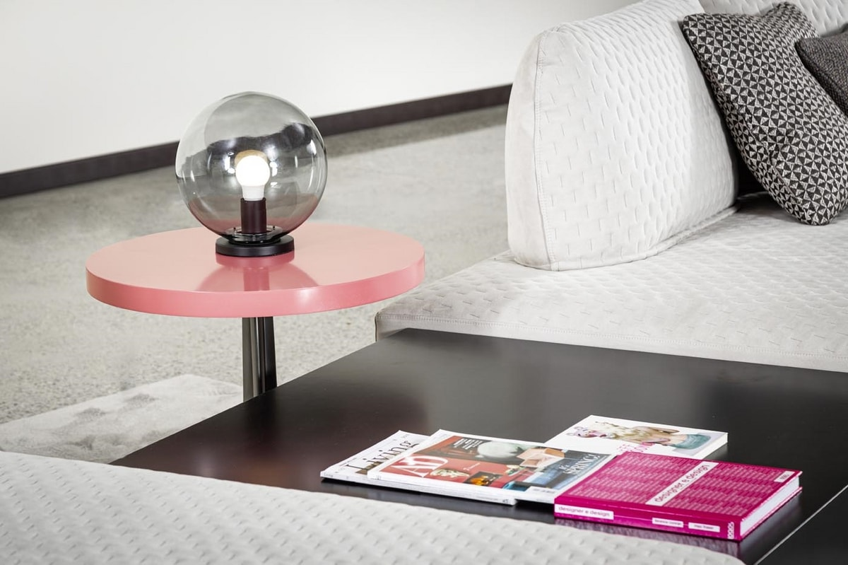 Calvin, Tailor-made modular sofa system
