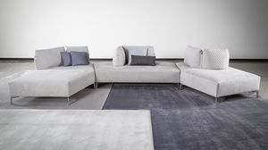 Calvin, Tailor-made modular sofa system