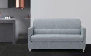 Cedar, Sofa with storage box