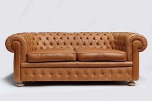 Chesterfield, Custom made sofa