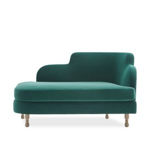 D�lice 01054 - 01057, Upholstered Sofa for Hotels