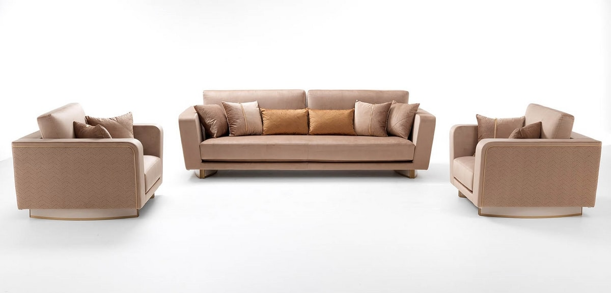 Diamond sofa, Refined high quality sofas