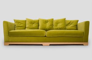 Diana, Custom-made sofa with guaranteed lifetime structure