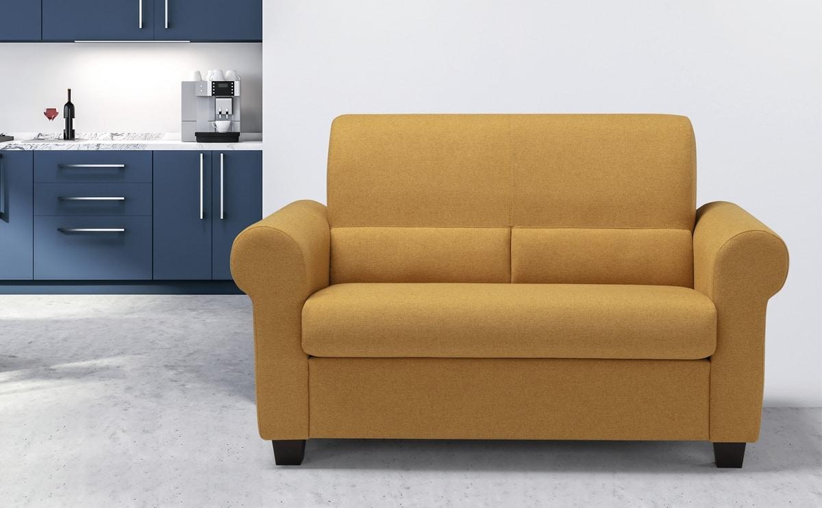 Domingos, Small size sofa