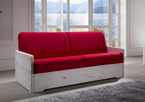 Elios, Solid pine sofa bed