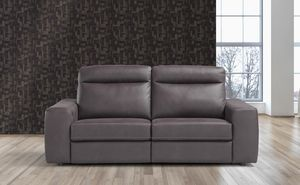 Elis, Reclining sofa