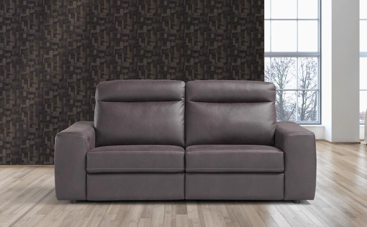 Elis, Reclining sofa