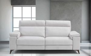Etna, Sofa available in relax version