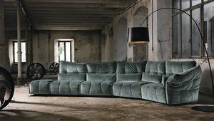 Ever, Modern modular sofa