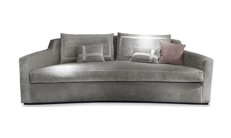 Tremendous Modern Fabric Sofa Idfdesign Cjindustries Chair Design For Home Cjindustriesco