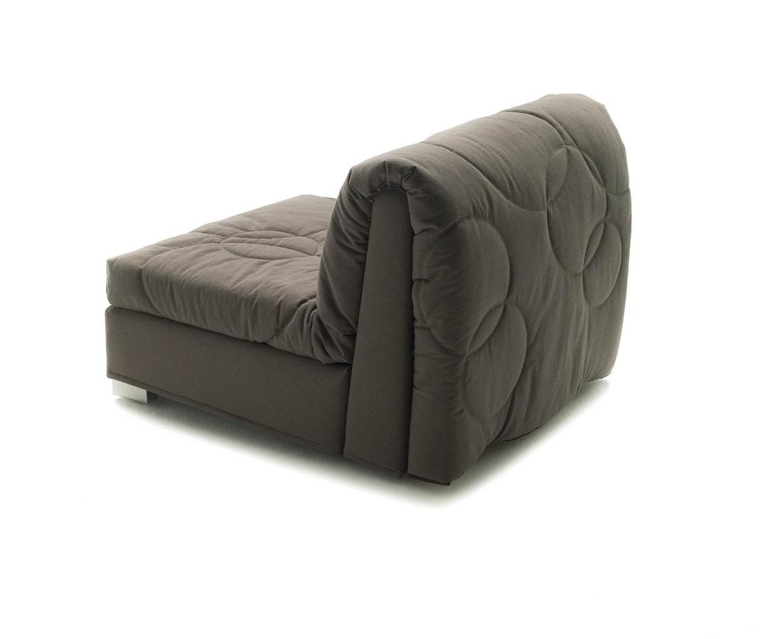Glenn, Sofa convertible into bed