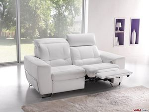 Gold relax, Electric relax sofa with two motors for head and feet