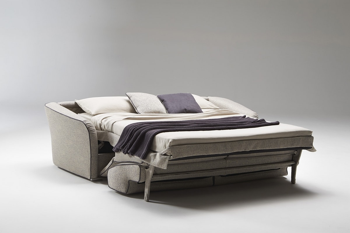Groove, Sofa bed with completely removable cover