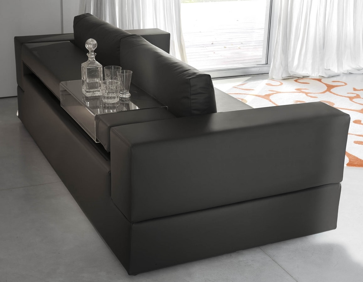 Jaco, Modern sofa bed for the home