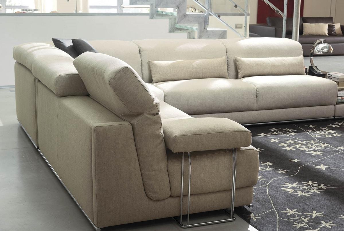 Joe, Modular sofa bed
