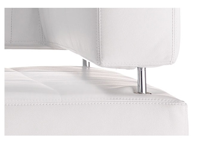 Light 2/3, Sofa for waiting rooms