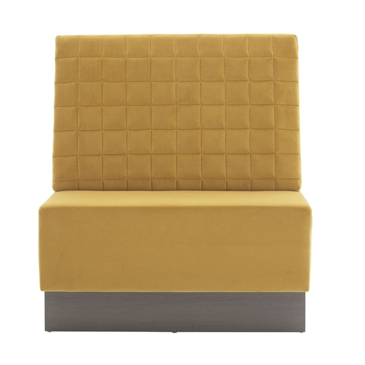 Linear 02481R - 02481Q, Modular high bench