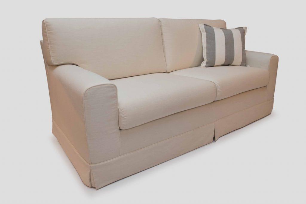 Lubian Custom Made Sofa With Memory Foam Cushions