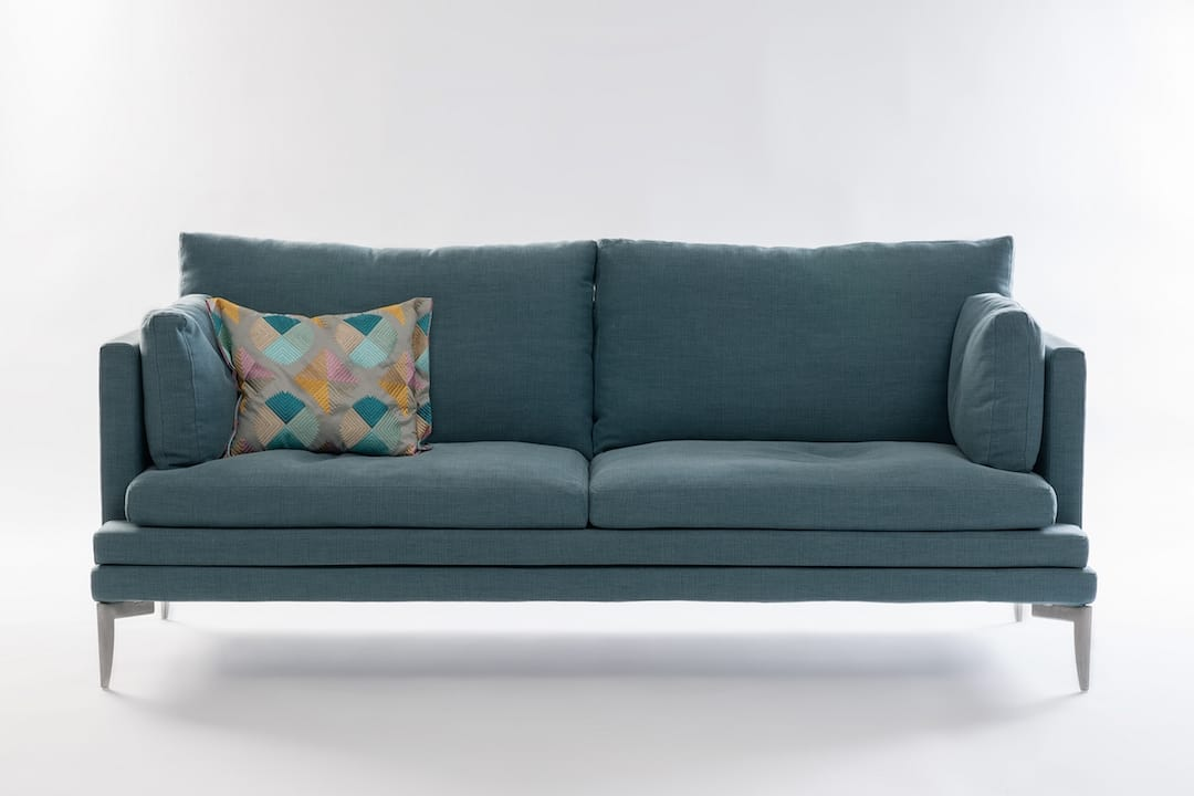 Sofa On Project And Made To Measure