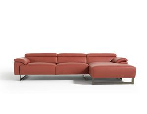 Malika, Sofa with minimal design