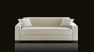 Matrix, Sofa with a rigorous line