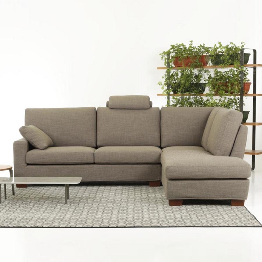 Mayer, Modern modular sofa