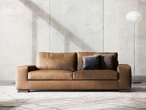 Meridiano, Charismatic and comfortable sofa