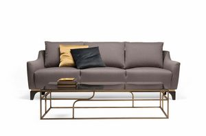 Miller sofa, Elegant sofa for sitting room