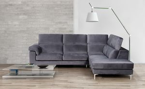 Moana, Sofa with manual mechanism