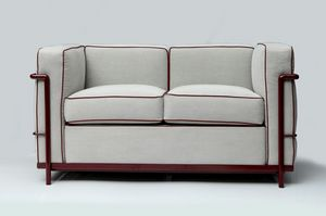 Modulo, Removable sofa in fabric or leather