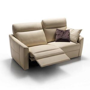 Montreal, Comfortable and enveloping relaxing sofa