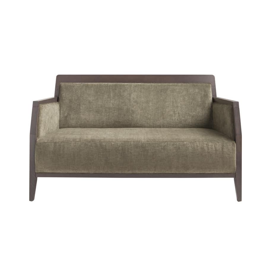 MP49EN, Sofa for hotel reception