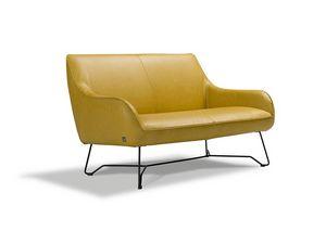 Namy, Compact sofa