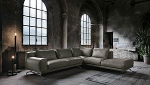 Nando, Sectional sofa