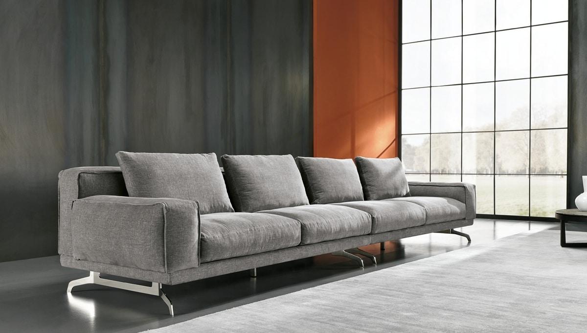 Nando, Sectional sofa