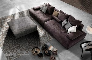 NEW YORK, Sofa with an innovative design
