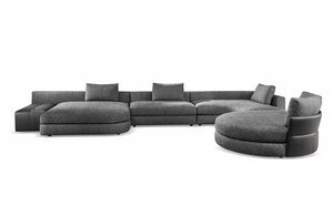 Oasi sofa, Contemporary modular sofa