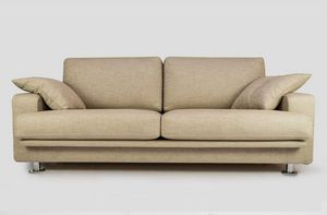 Plasir, Custom sofa with armrests