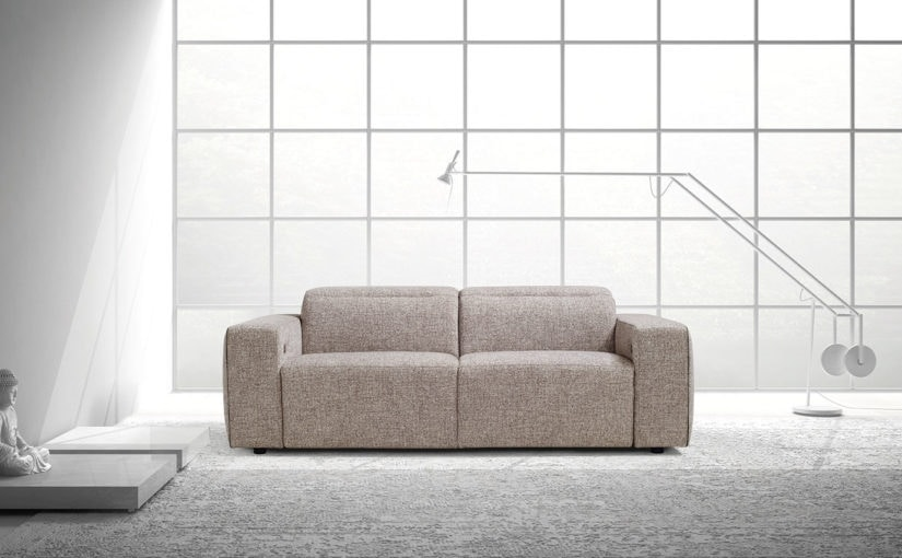 Prince, Sofa with electric mechanism