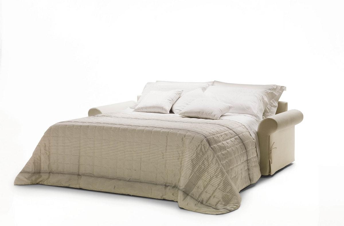 Richard, Sofa with a timeless design