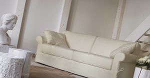 Richard, Sofa with a timeless design