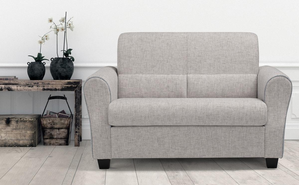 Rodrigo, Space-saving sofa